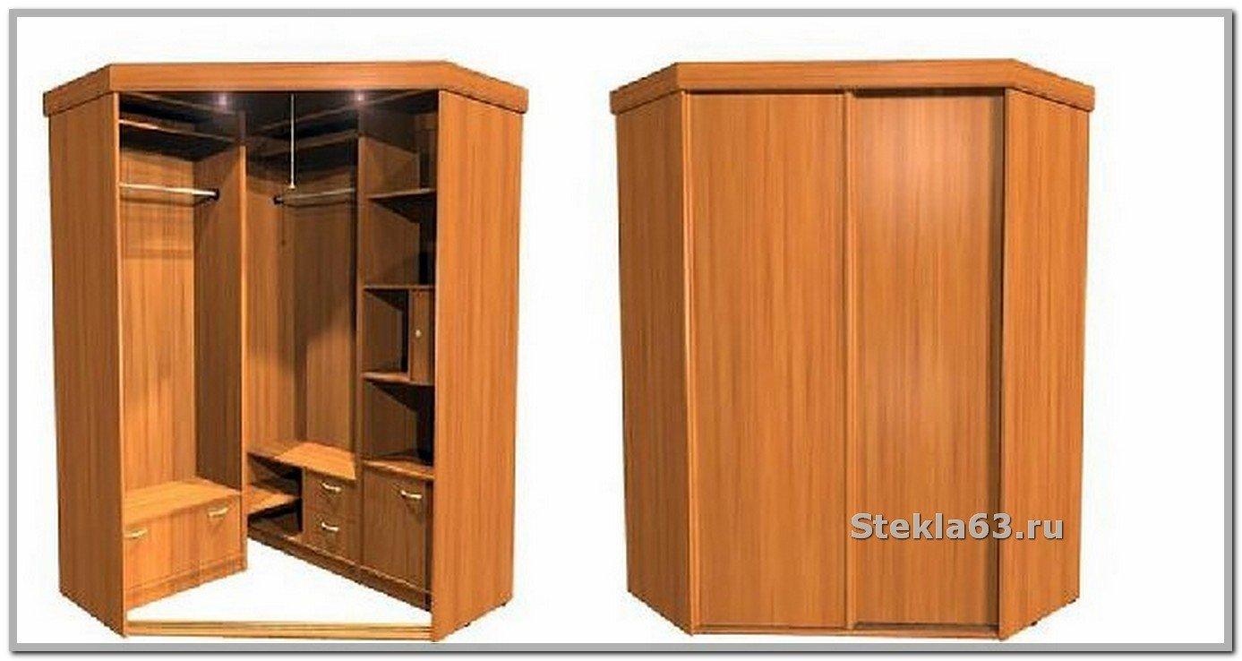 Как выбрать угловой шкаф? вот так!.
